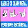 Love Peace Death Metal